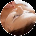 cosmetische acupunctuur botox rimpels